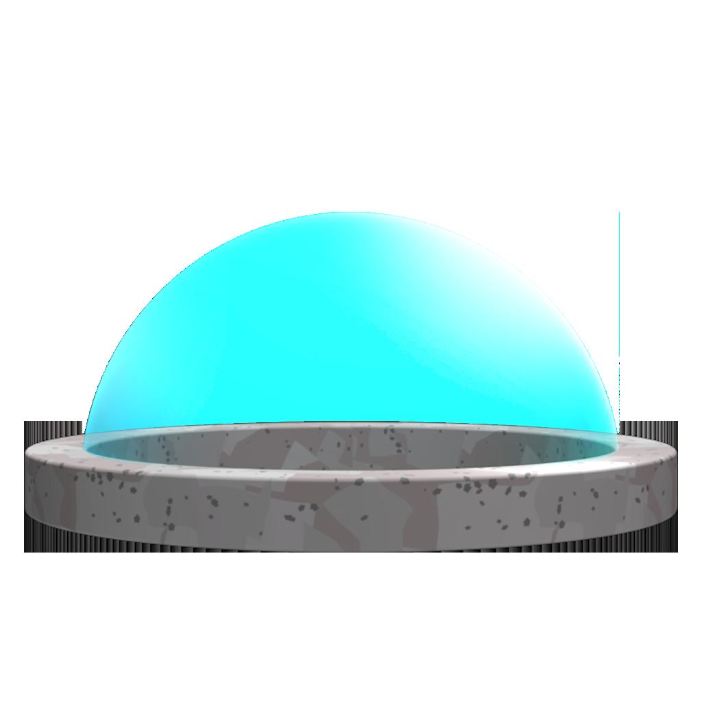 Basic_Decor_Glass_Dome