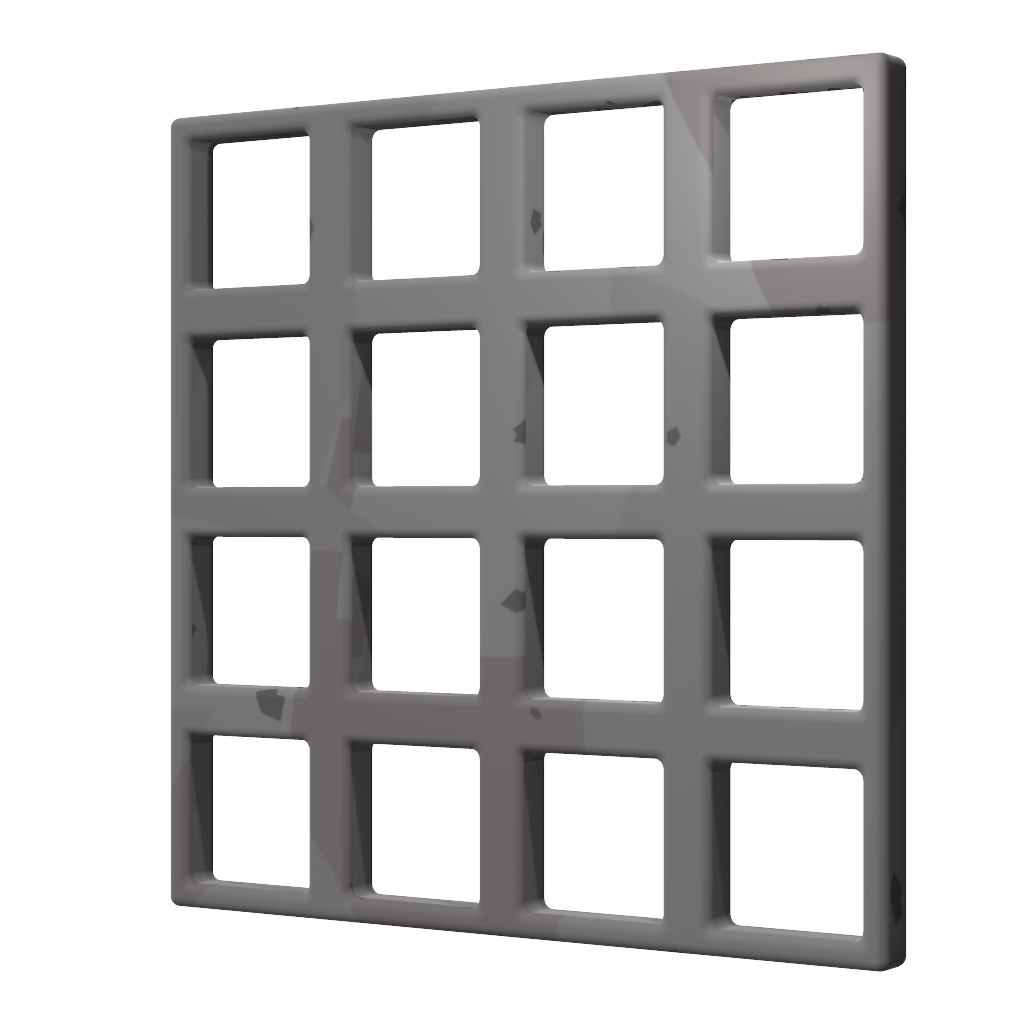 Basic_Decor_Grate_Square
