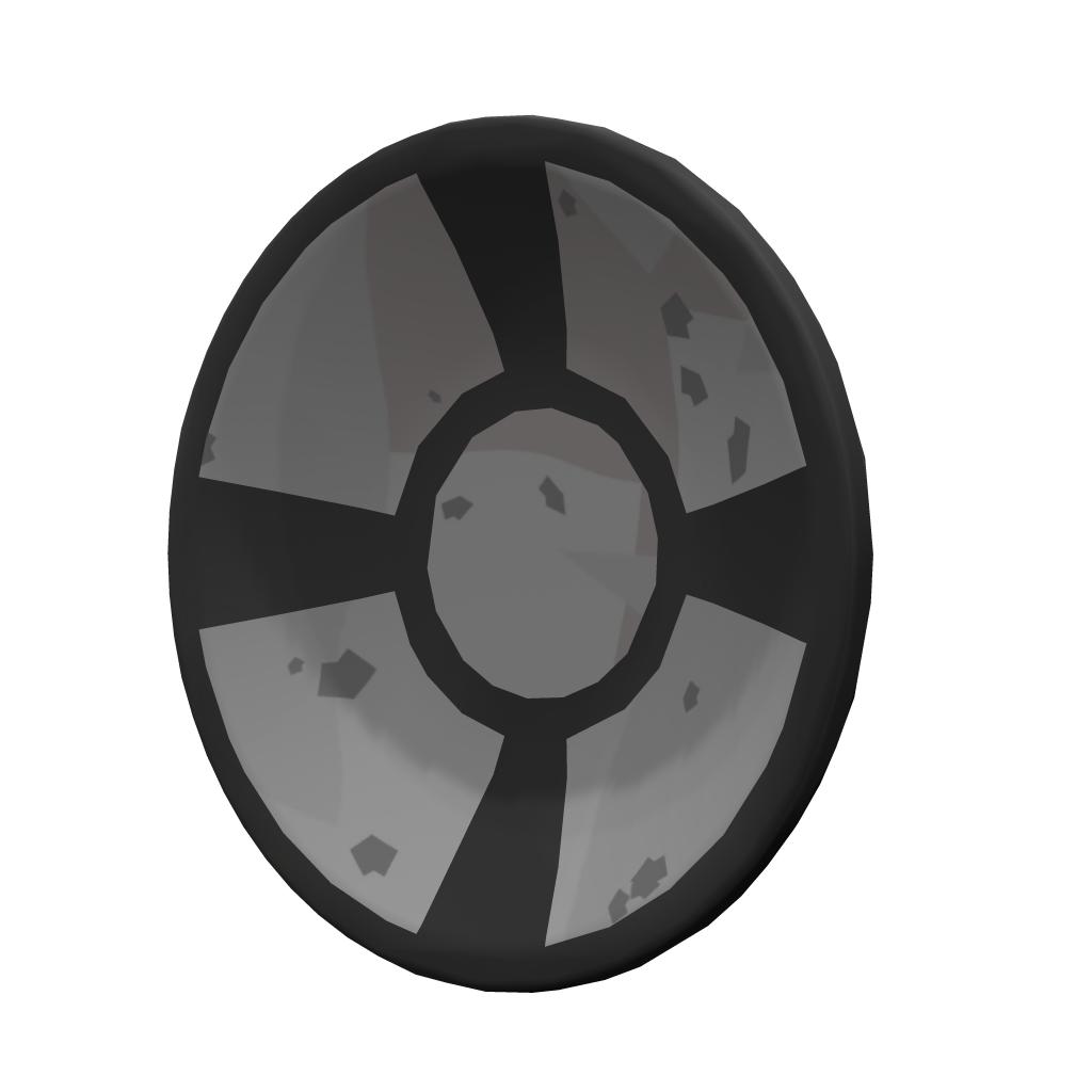 Basic_Decoration_Radar_Dish