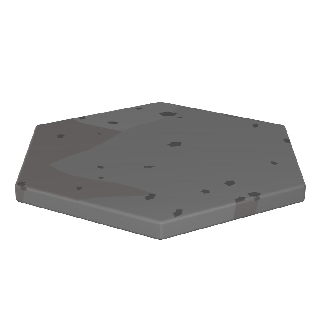 Basic_Platform_Hex_Thin