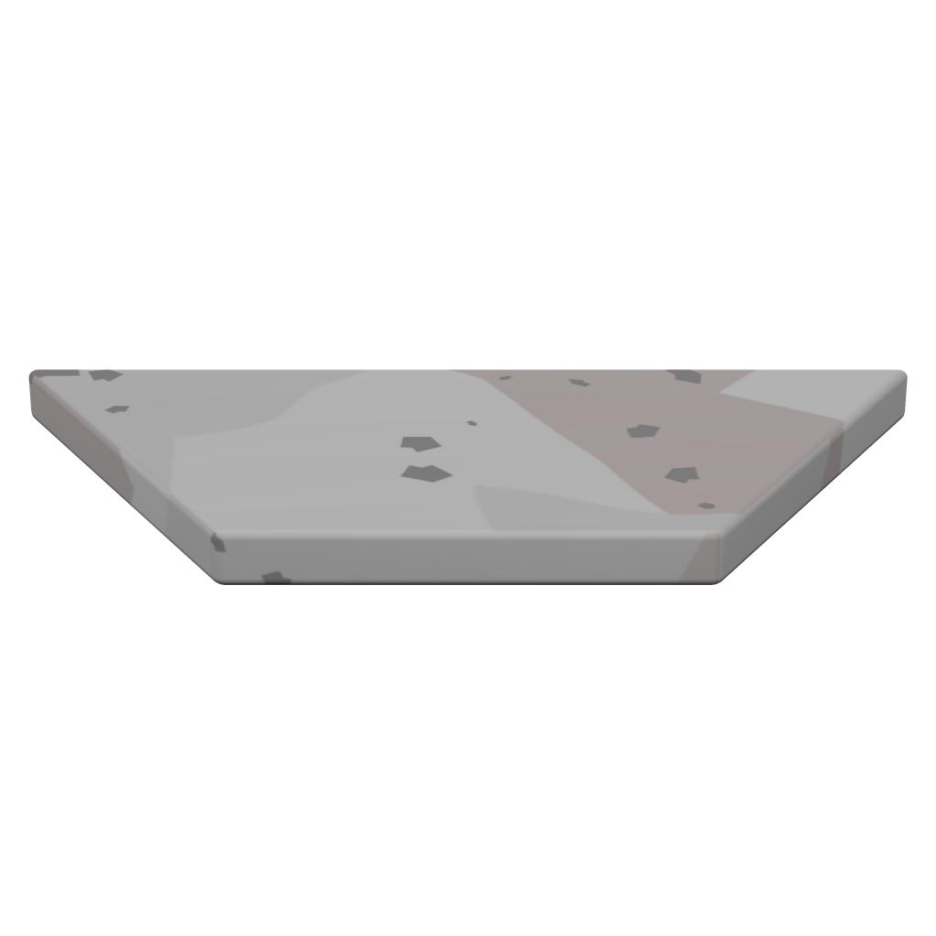 Basic_Platform_Trapezoid_Thin