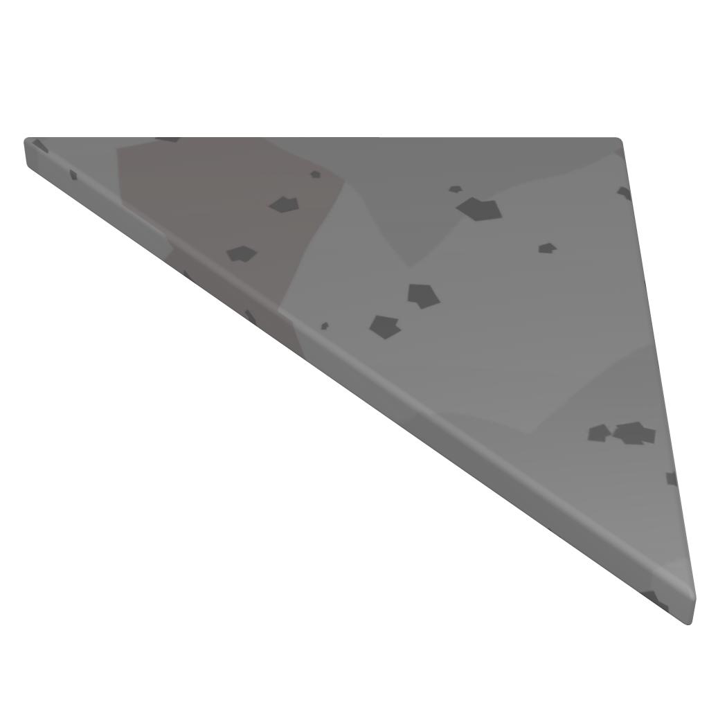 Basic_Platform_Triangle_Thin